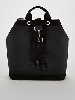 Lacoste Classic Sailor Backpack