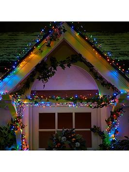 720-multi-functionnbspmulti-coloured-cluster-indooroutdoor-christmas-lights-with-timer