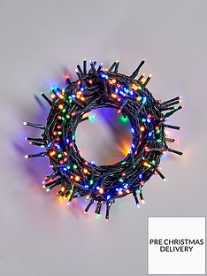 festive-380-multinbspcoloured-sparkle-indooroutdoor-christmas-lights
