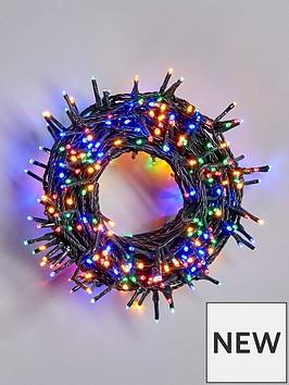 500-multi-coloured-sparkle-indooroutdoor-christmas-lights