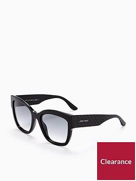 jimmy-choo-jimmy-choo-black-rectangle-star-embossed-logo-arm-sunglasses