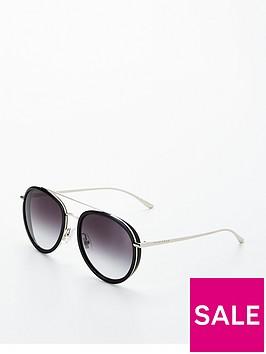 hugo-boss-aviator-sunglasses-black