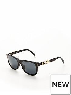 moschino-rectangle-logo-arm-sunglasses-black