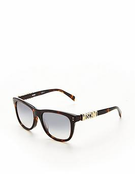 moschino-logo-arm-sunglasses-light-havana