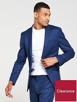 v-by-very-skinny-stretch-jacket-bright-blue