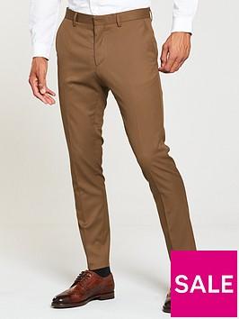 v-by-very-skinny-stretch-trouser-dark-tan