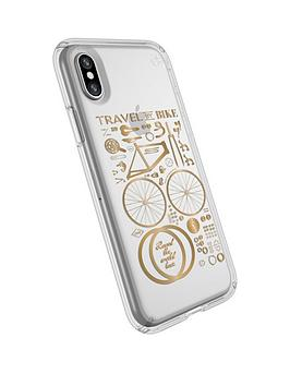 speck-presidio-clear-print-case-for-iphone-x-clear-and-gold-print