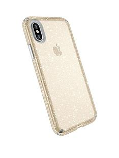 speck-presidio-clear-case-fornbspiphone-x-clear-with-gold-glitter