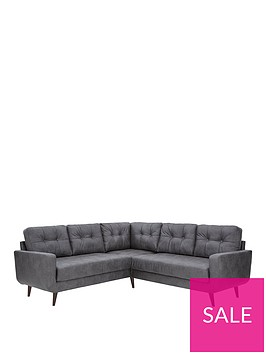 skandi-faux-leather-corner-group-sofa