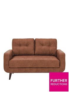 skandi-faux-leather-2-seater-sofa