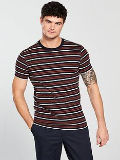 selected-homme-ss-bruno-stripe-t-shirt