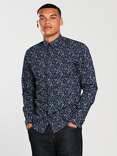 selected-homme-all-over-print-ls-shirt