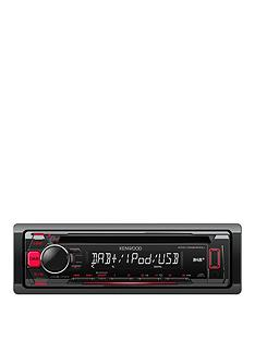 kenwood-kdc-dab400u-in-car-radio-with-dab-tuner-built-in