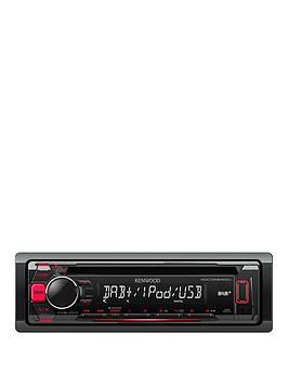 kenwood-kdc-dab400u-in-car-radio-with-dab-tuner-built-in