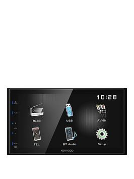 kenwood-dmx-110bt-68-inch-in-car-entertainment-system-with-built-in-bluetoothtrade