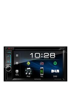 kenwood-ddx-4018dab-62-inch-in-car-entertainment-system-with-bluetoothtrade-amp-dab-radio