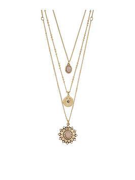 accessorize-jasmin-ethnic-layered-pendant