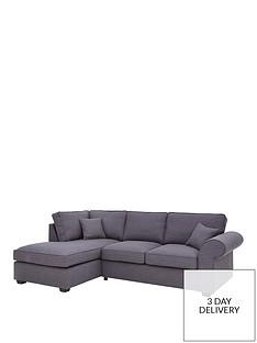 ideal-home-victoria-fabric-left-hand-corner-chaise-sofa