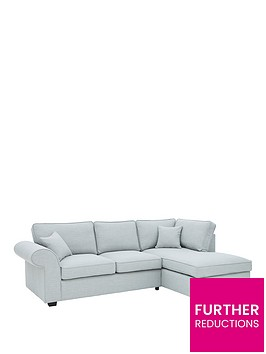 victoria-fabric-right-hand-corner-chaise-sofa
