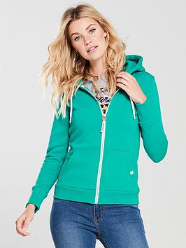 superdry-la-athletic-zip-hoodienbsp--green