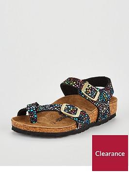 birkenstock-girls-taormina-sandals-black-metallic