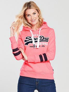 superdry-vintage-logo-outline-overhead-hoodienbsp--pink