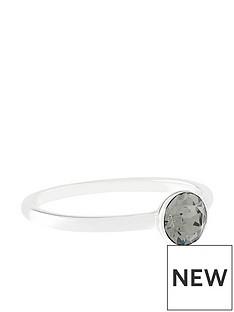 accessorize-st-swarovski-stacking-ring-greynbsp
