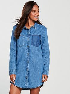 superdry-oversized-denim-shirt-dress-deep-blue
