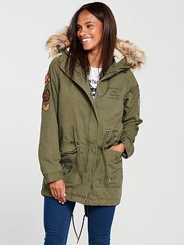superdry-rookie-heavy-weather-tiger-parka-khaki