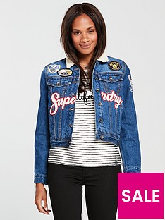 superdry-borg-girlfriend-denim-jacket-mid-wash