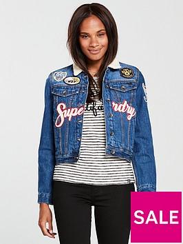 superdry-borg-girlfriend-denim-jacket-mid-wash