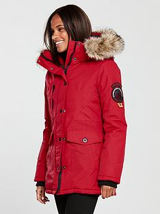 superdry-ashley-everest-coatnbsp--red