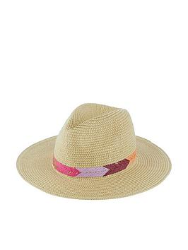 accessorize-raffia-embroidered-chevron-fedora-natural