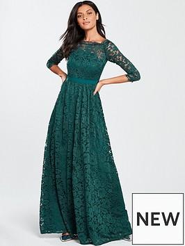 v-by-very-bridesmaid-maxi-dress-green