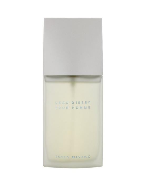 b5ab004afb Issey Miyake L'Eau D'Issey Pour Homme 125ml EDT | very.co.uk