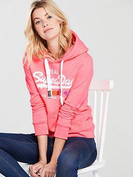 superdry-vintage-logo-rhinestone-overhead-hoodienbsp--pink