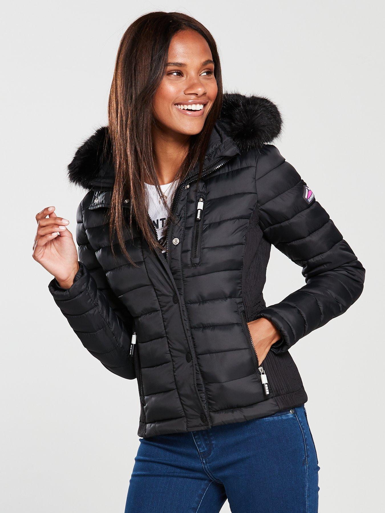 Jackets Very uk co Womens Coats Superdry nBxHB6E8