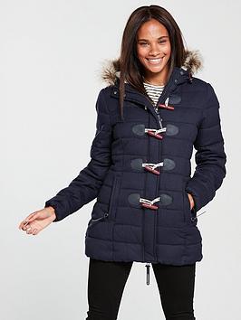 superdry-tall-marl-toggle-puffle-jacket-navy