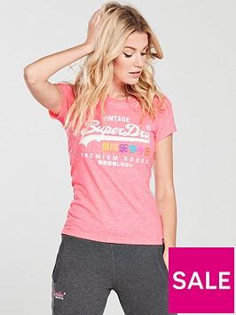 superdry-vintage-logo-t-shirt-pink