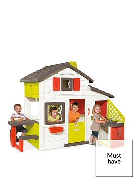 smoby-friends-playhouse-with-kitchen