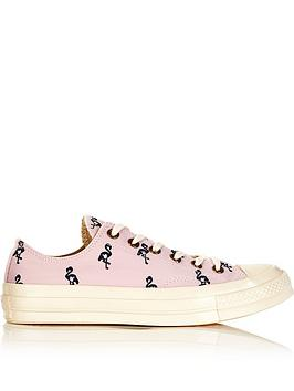 converse-chuck-taylor-all-star-70-ox-flamingo-print-trainers-pink