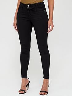 v-by-very-high-waist-shaping-skinny-jean-black