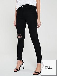 v-by-very-tall-ella-high-waisted-skinny-jean-black