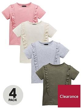 mini-v-by-very-girls-4-pack-ruffle-t-shirts