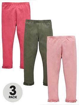 mini-v-by-very-3-pack-ruffle-legging