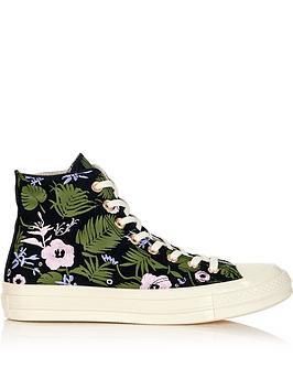 converse-chuck-taylor-floral-print-hi-top-trainers-multicolour
