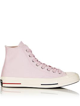 converse-chuck-taylor-all-star-70-hi-top-trainersnbsp--pink