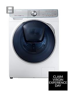 samsung-ww90m741noreu-9kgnbspload-1400nbspspin-quickdrivetradenbspwashing-machine-with-addwashtrade-white-5-year-samsung-parts-and-labour-warranty