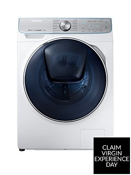 samsung-ww90m741noreu-9kgnbspload-1400nbspspin-quickdrivetradenbspwashing-machine-with-addwashtrade-whitebr-5-year-samsung-parts-and-labour-warranty