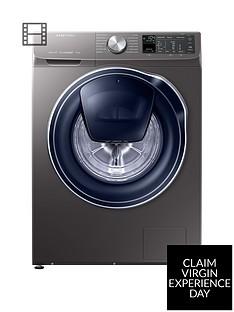 samsung-ww90m645opoeu-9kg-load-1400nbspspin-quickdrivetrade-washing-machine-with-addwashtrade-greygraphitebr-5-year-samsung-parts-and-labour-warranty